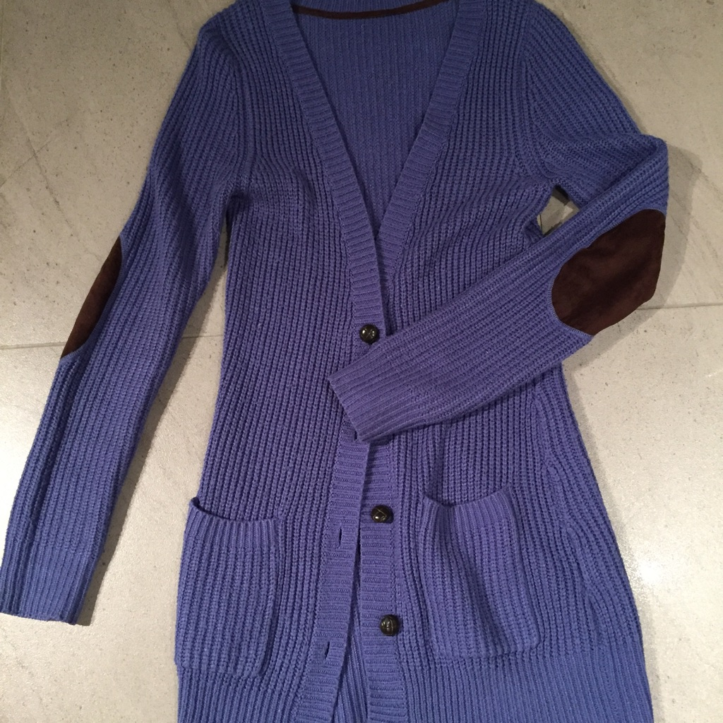 Wool jacket for women