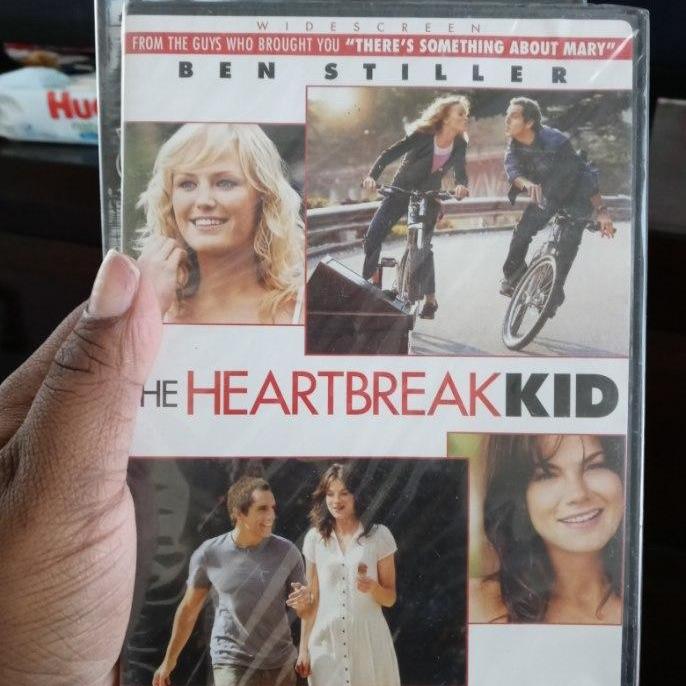 Brand new The Heartbreak Kid