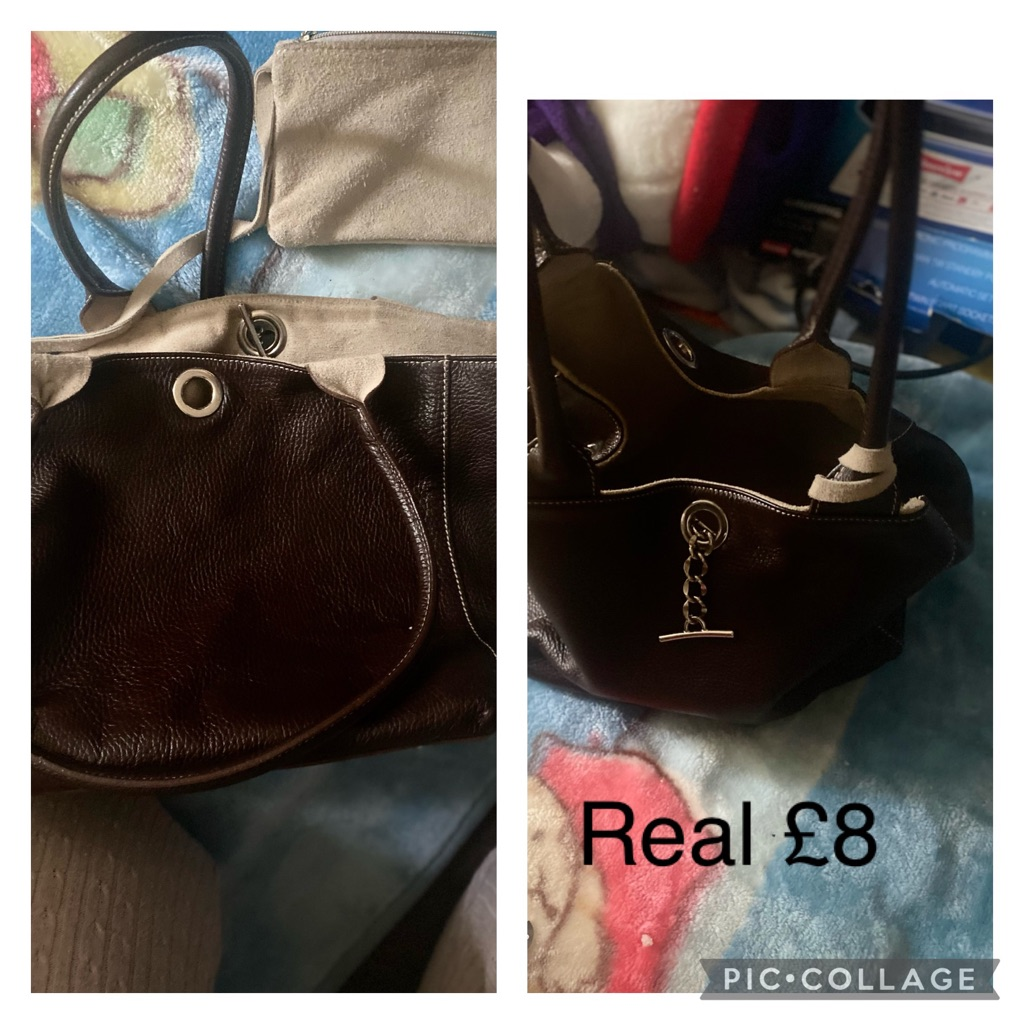 Bags new