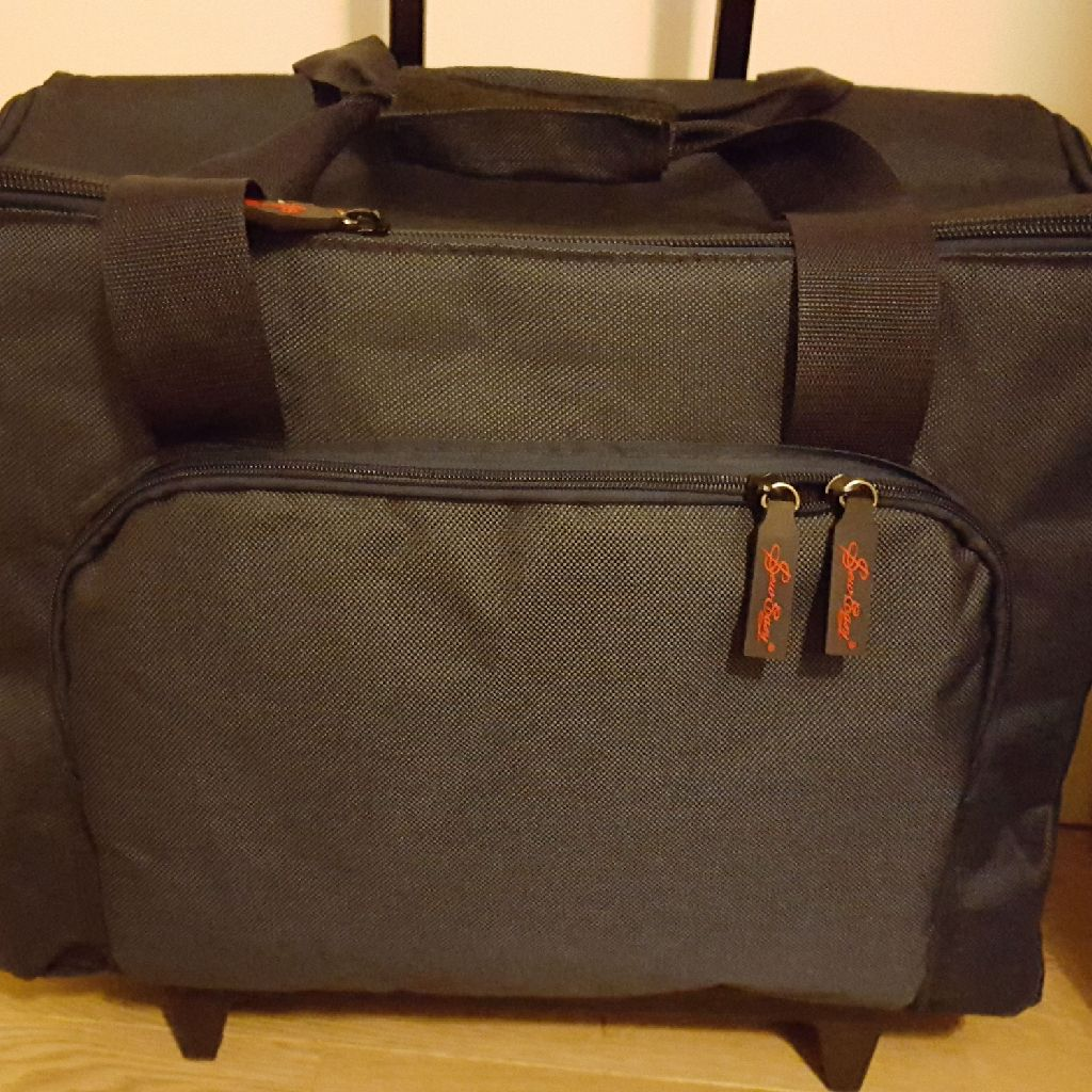Sew easy carry bag