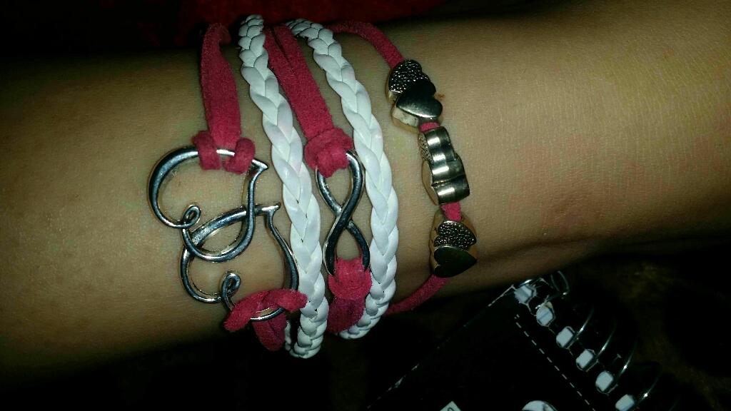 9 inch bracelets