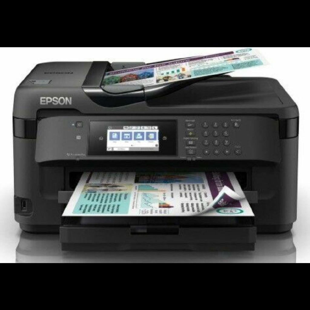 Epson A3 printer/Scanner