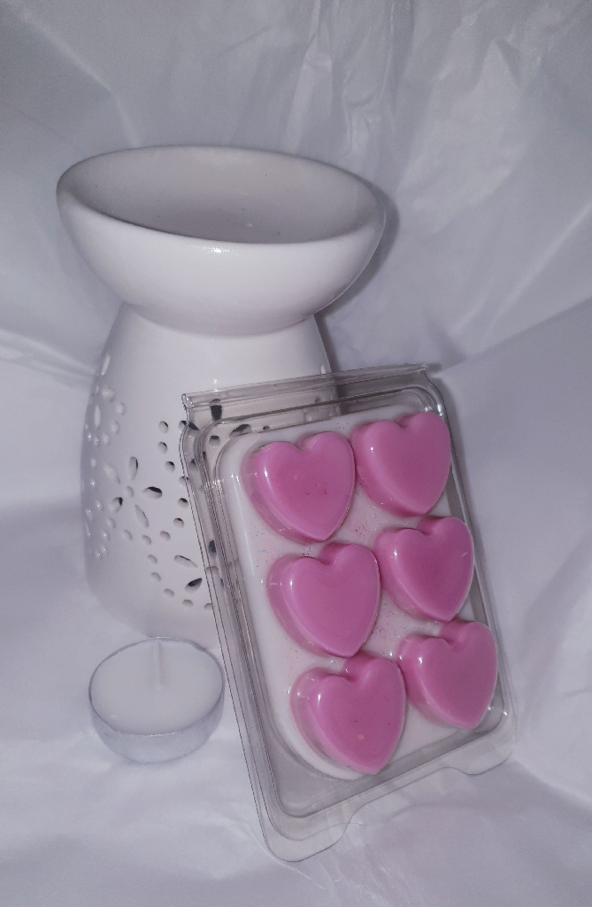 Gift sets - fragranced soy wax melts