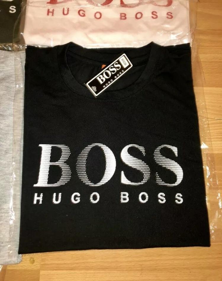 Hugo boss t-shirts