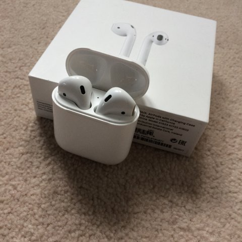 Apple Airpods 100% Genuine