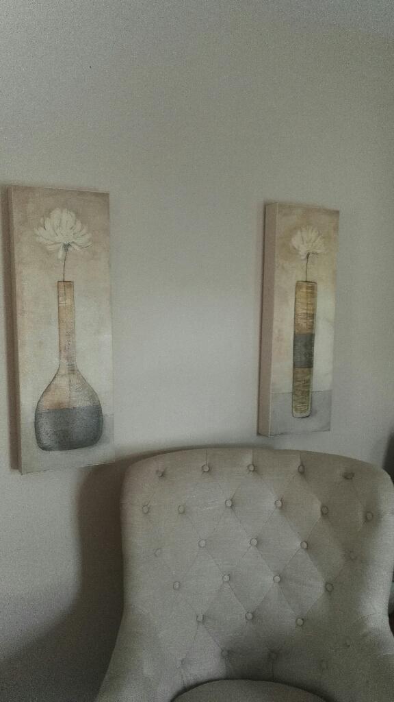 Canvas Vase pictures