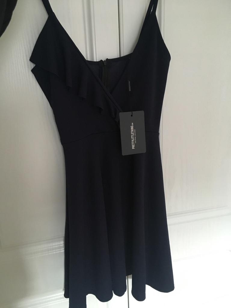 Brand new size 6 dress