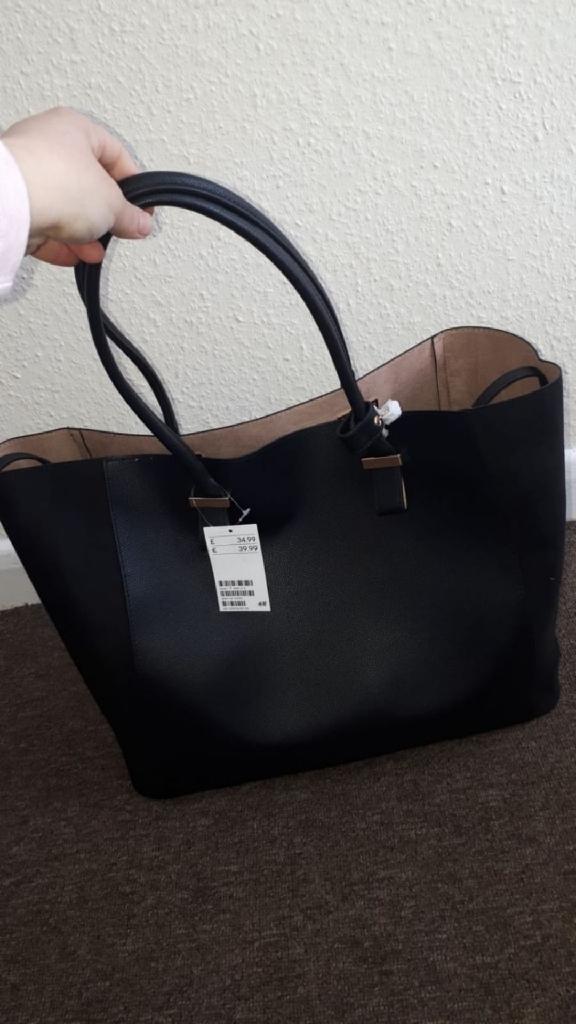 H&M big bag