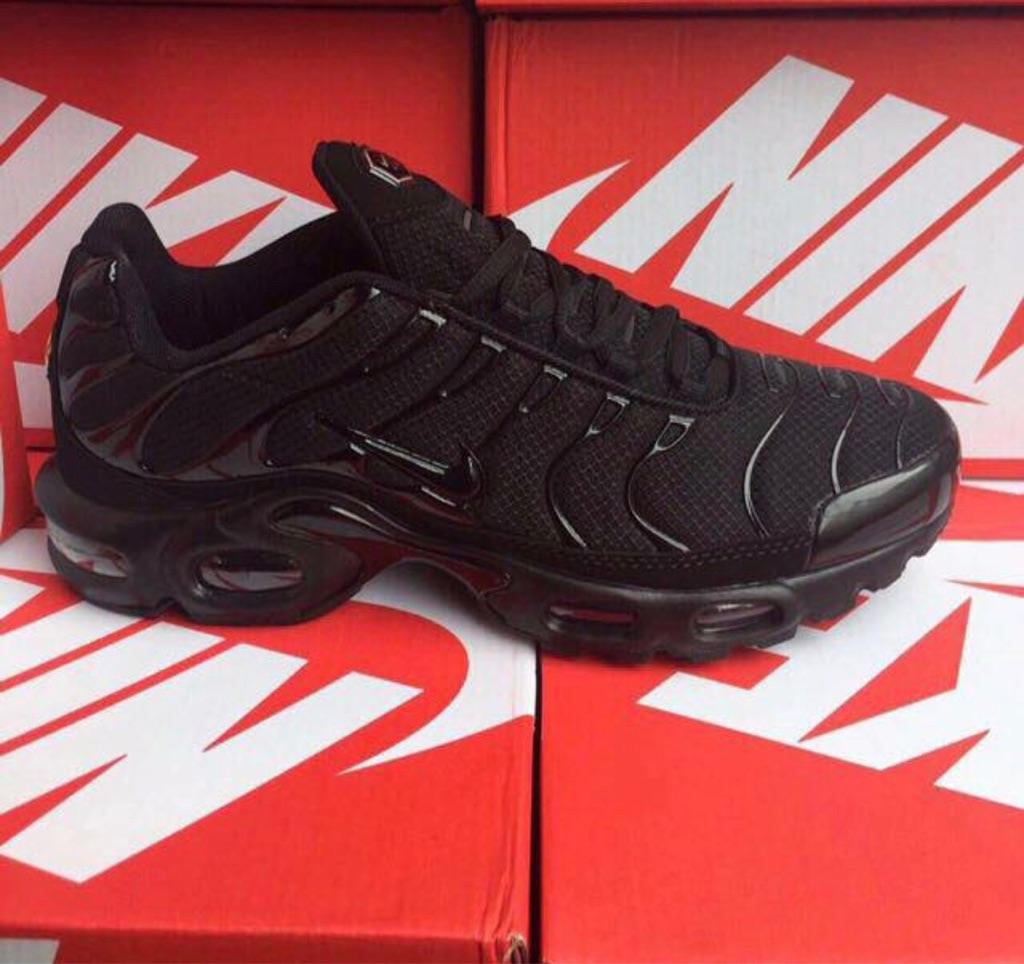 Nike tns
