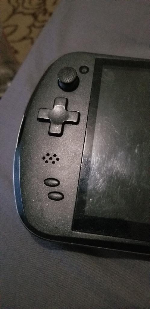 GamePad3