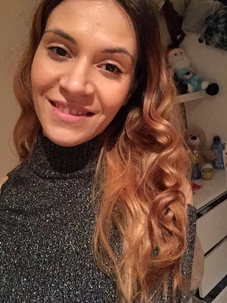 Roxana I.