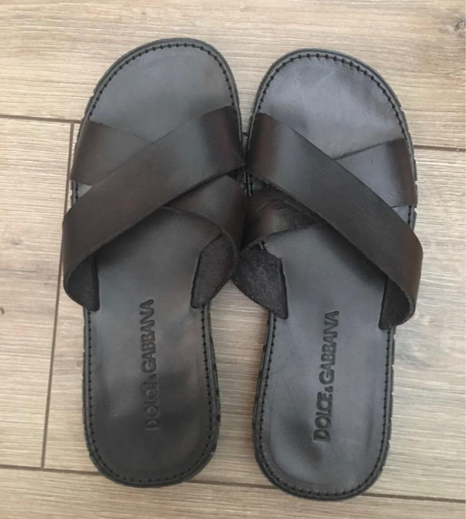 Sandals, size 34