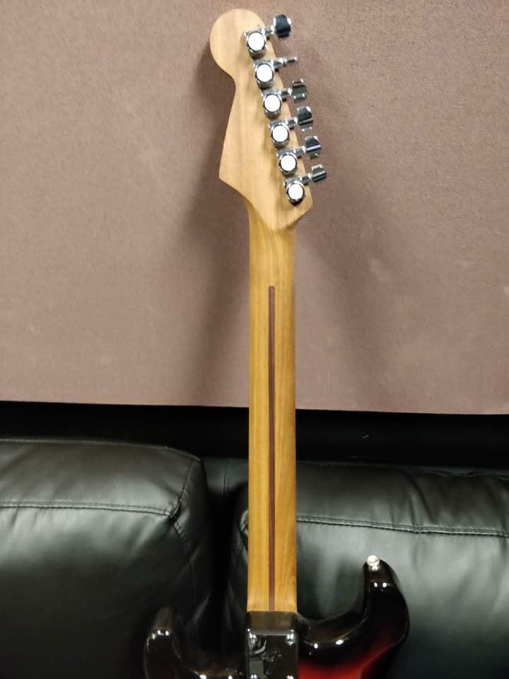 Partscaster Guitar