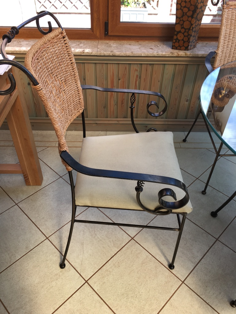 4 Seater Table and Chairs