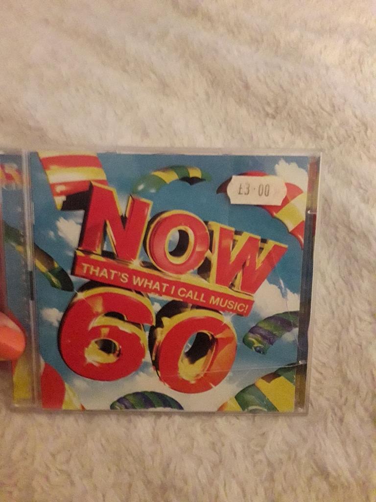 CD's - various artists