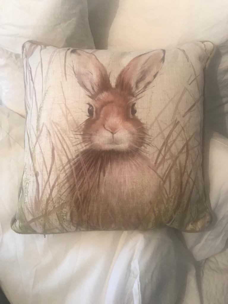 Next cushion