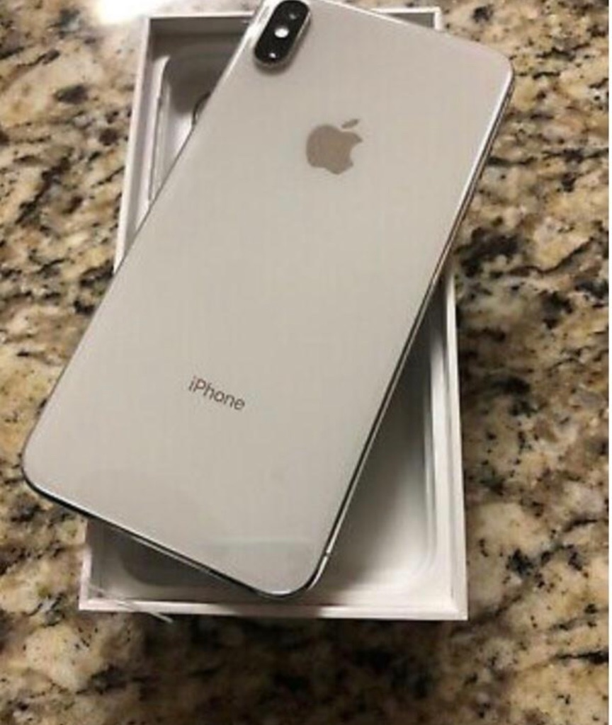 iPhone X 256 gb unlocked
