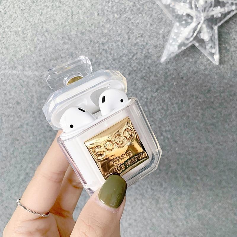 Designer air pods case