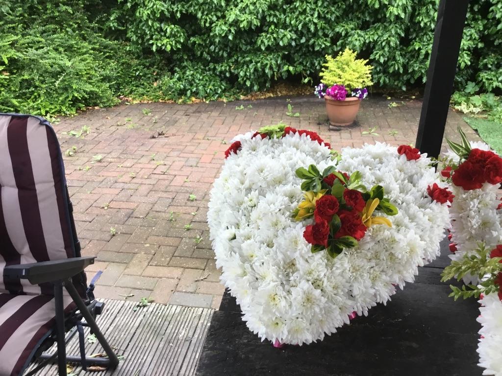 Quality floral arrangements