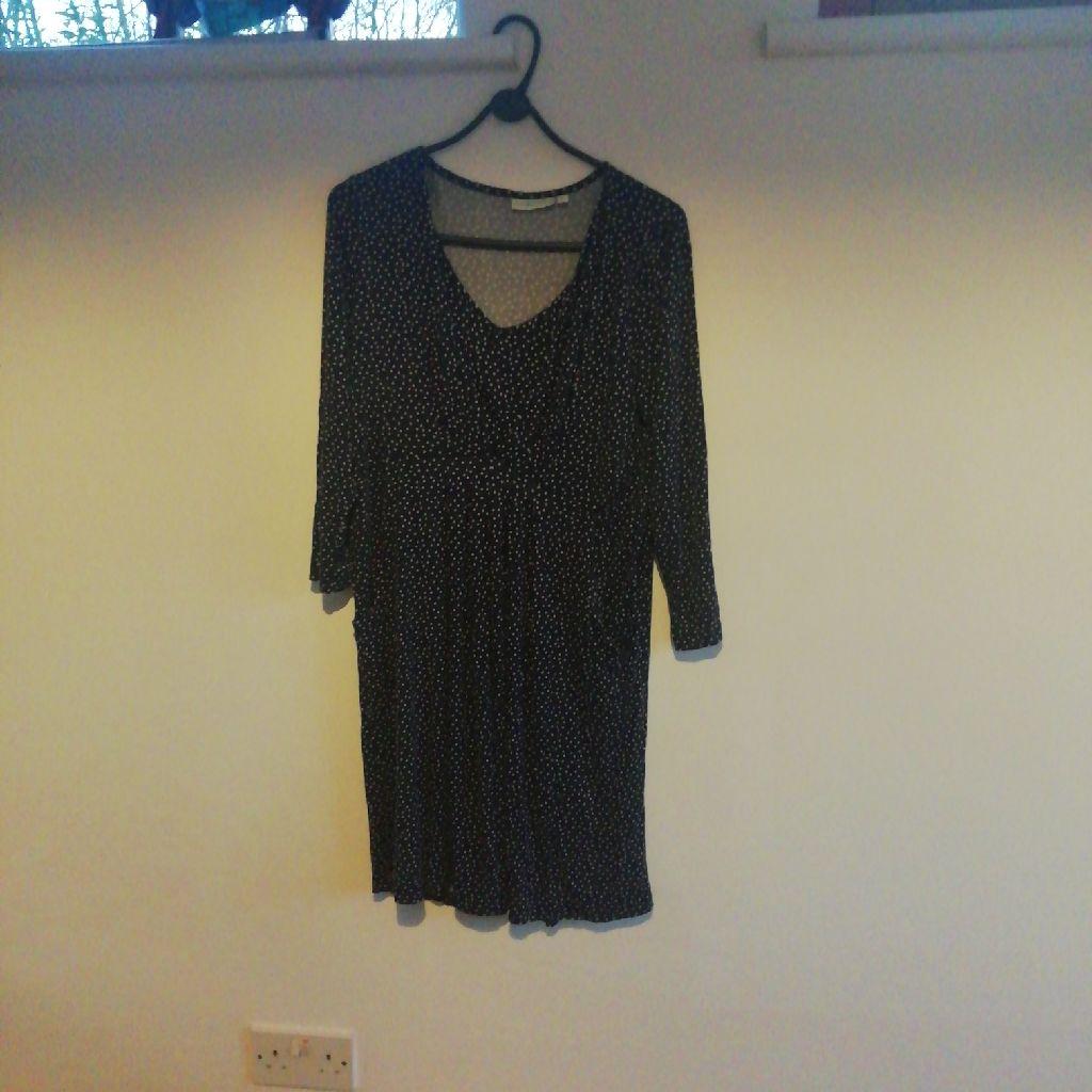 Pregnancy dress by JoJo Maman bebe