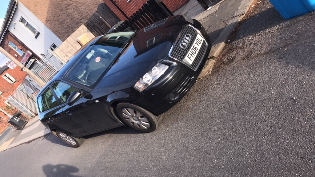 Audi A3 Special Addition