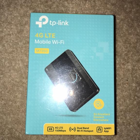 Tp-Link 4g LTE