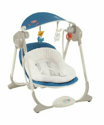 Chicco Polly Swing - Octane