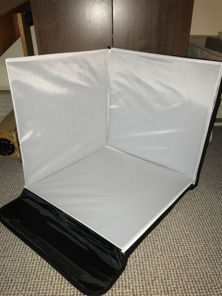 Still Life Photography Box