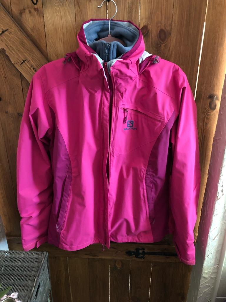 Salomon ski jacket