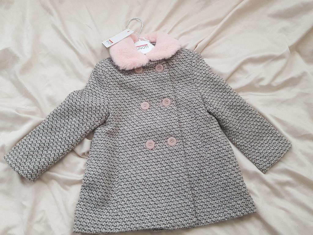 new girls coat