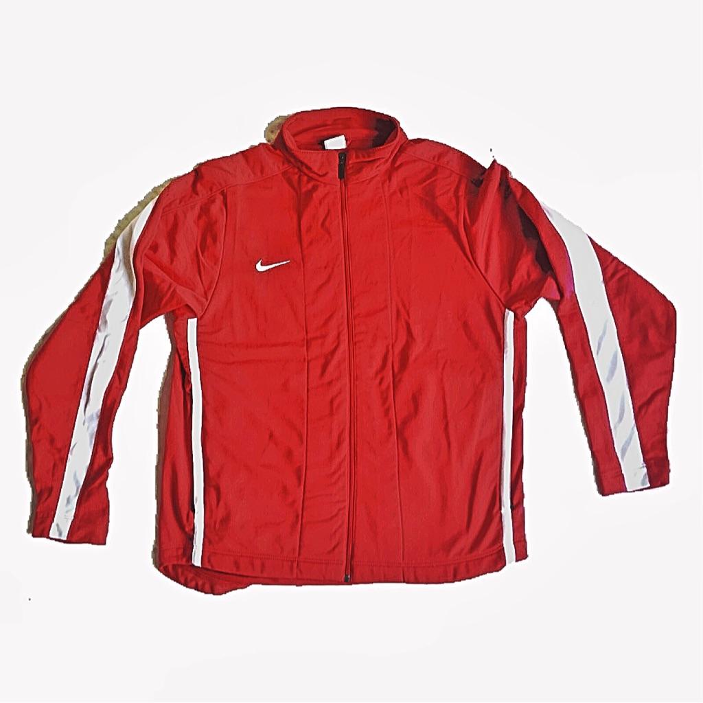 Nike Official Men's Jacket