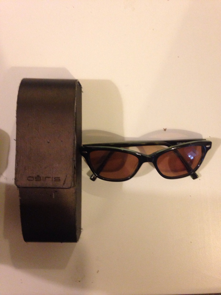 Osiris sun glasses