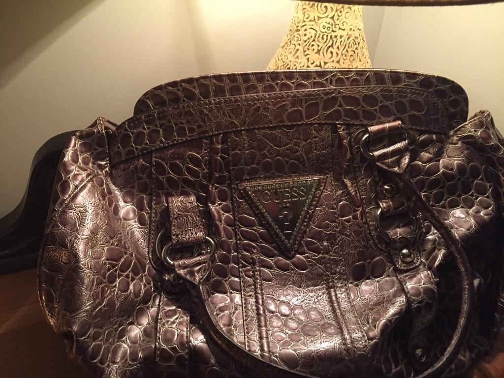 Ladies Guess Bag