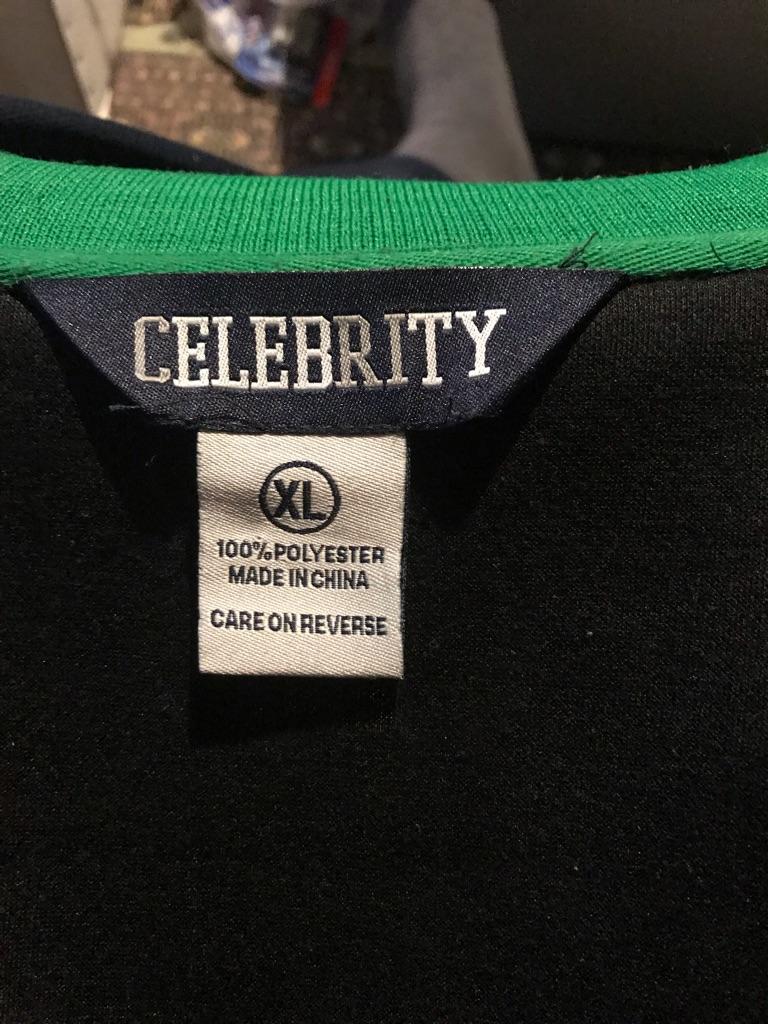 Jamaica Celebrity By Design Jacket
