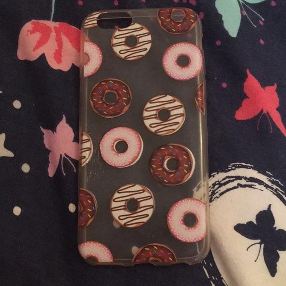 iPhone 6/6s donut case