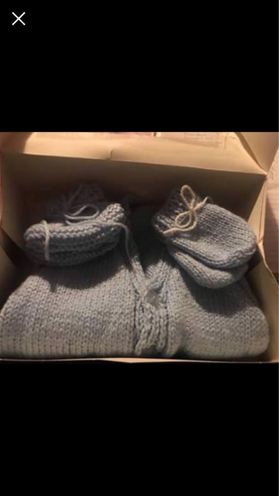 0-3month Baby Set