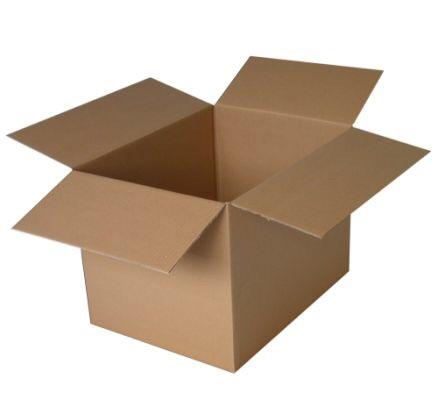 Cardboard Mailing Moving Storage Multi Purpose Boxes