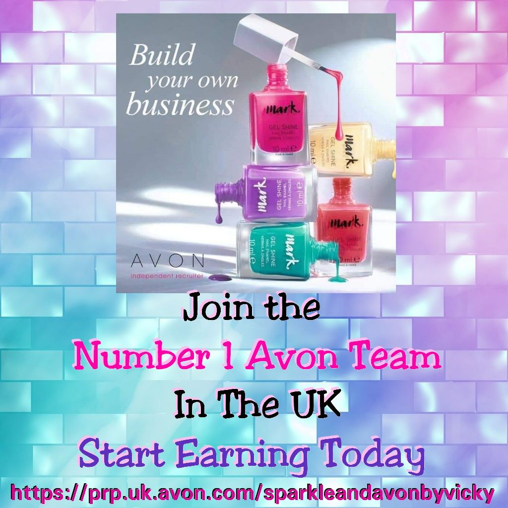 Earning Opportunities with Avon