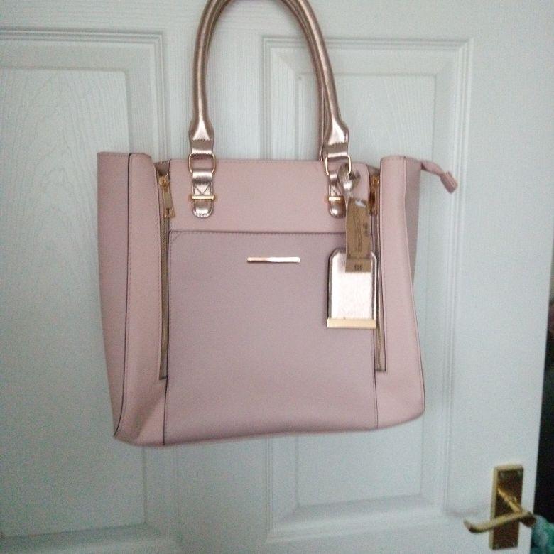 Handbag unused