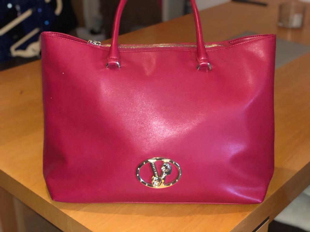Handbag Versace