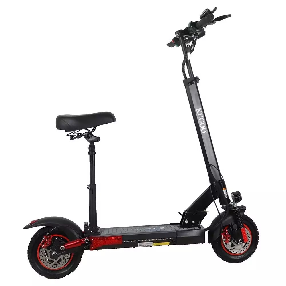 KUGOO M4 PRO Electric Scooter 500W 16AH Battery