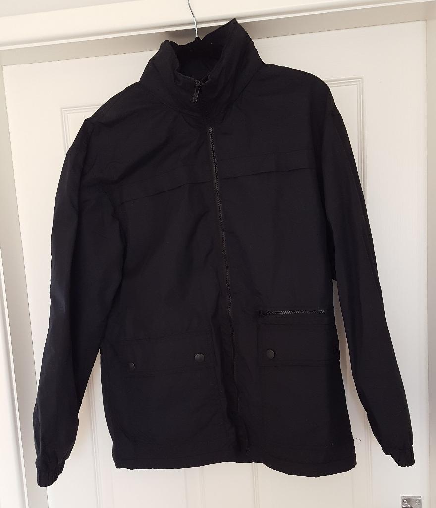 Easy Mens Coat