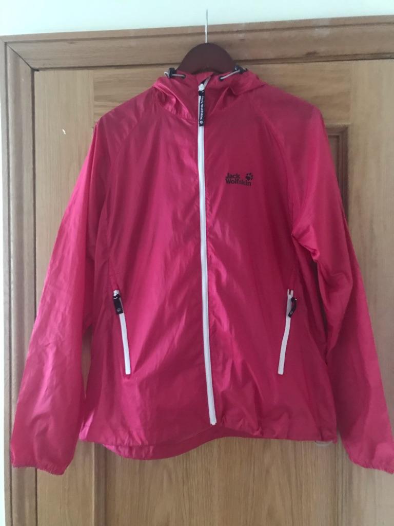 Jack Wolfskin women's jacket UK16