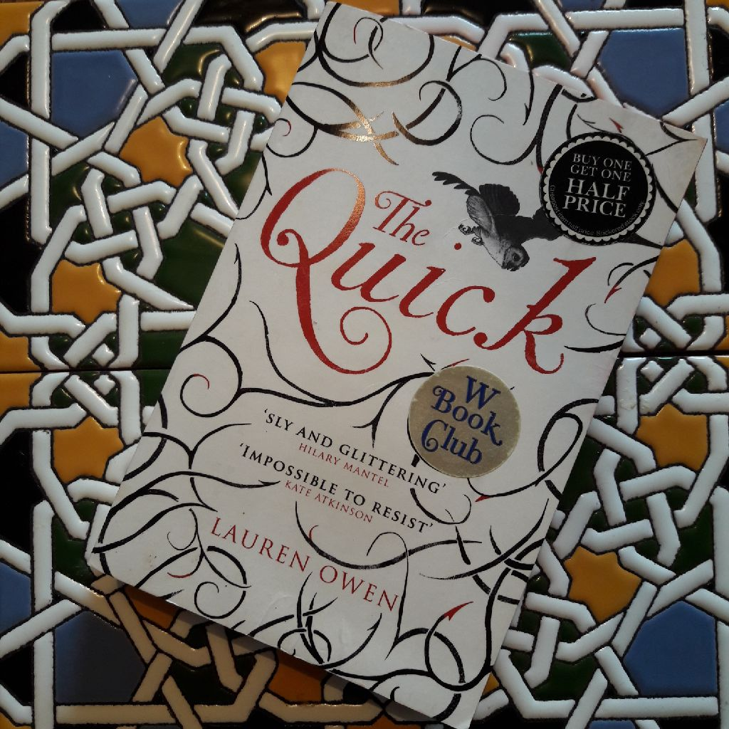 Book: The Quick