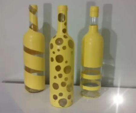Craft bottle works