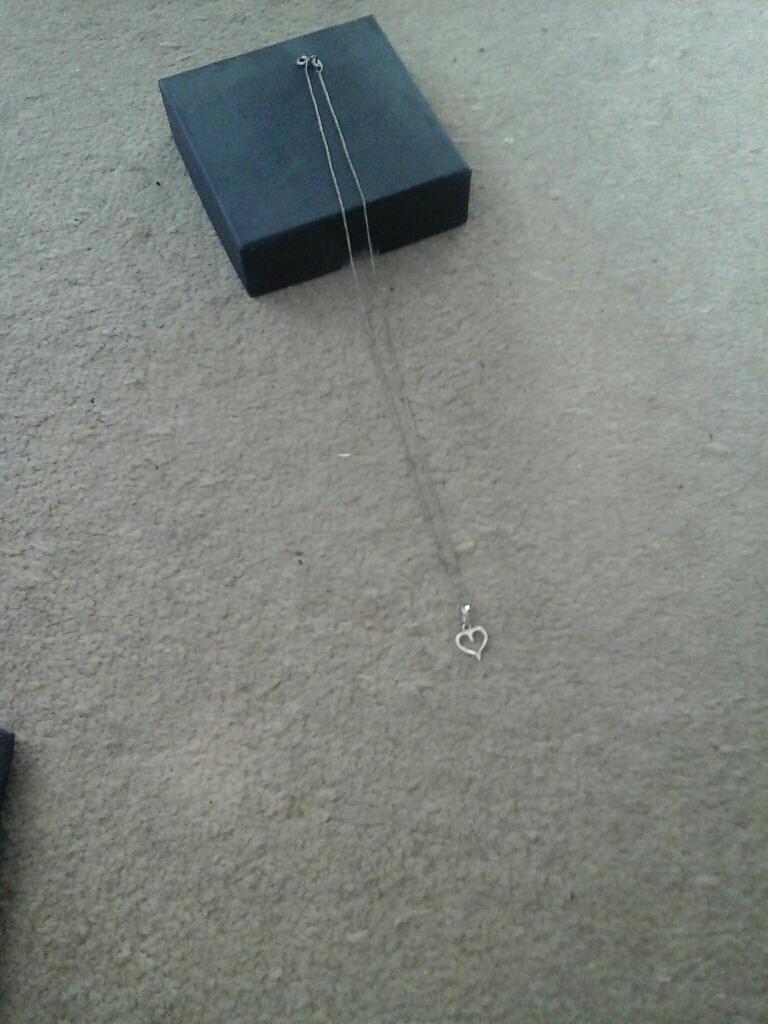 Necklace x2