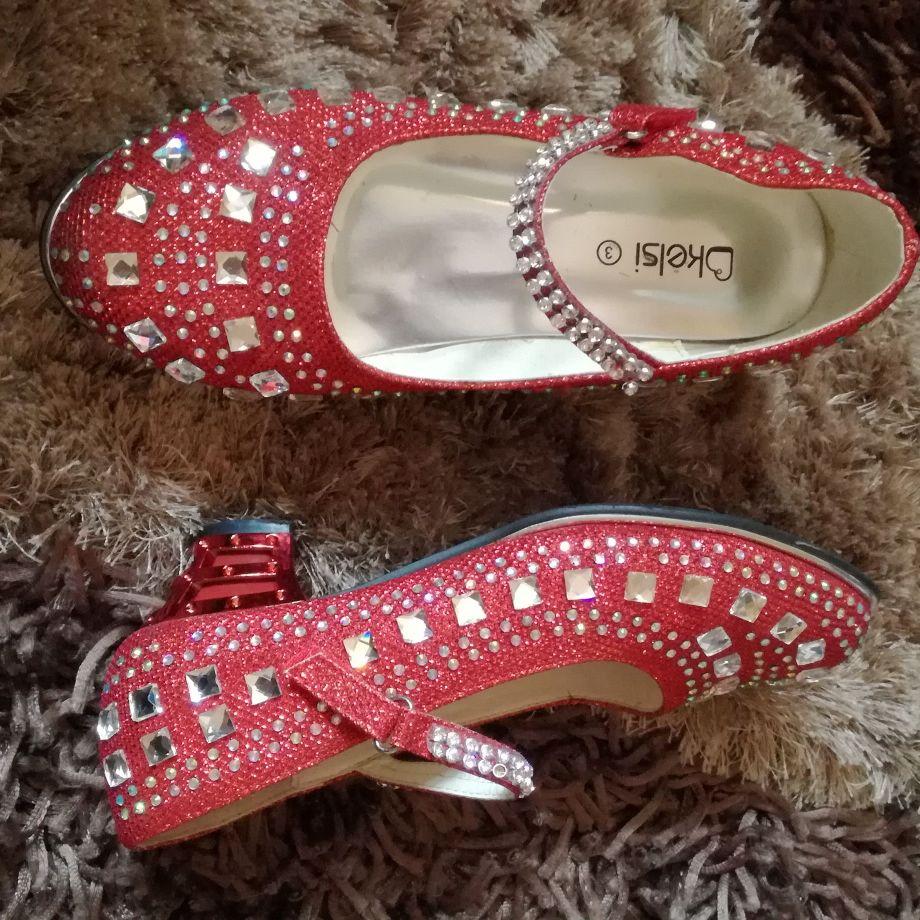 Kelsi shoes
