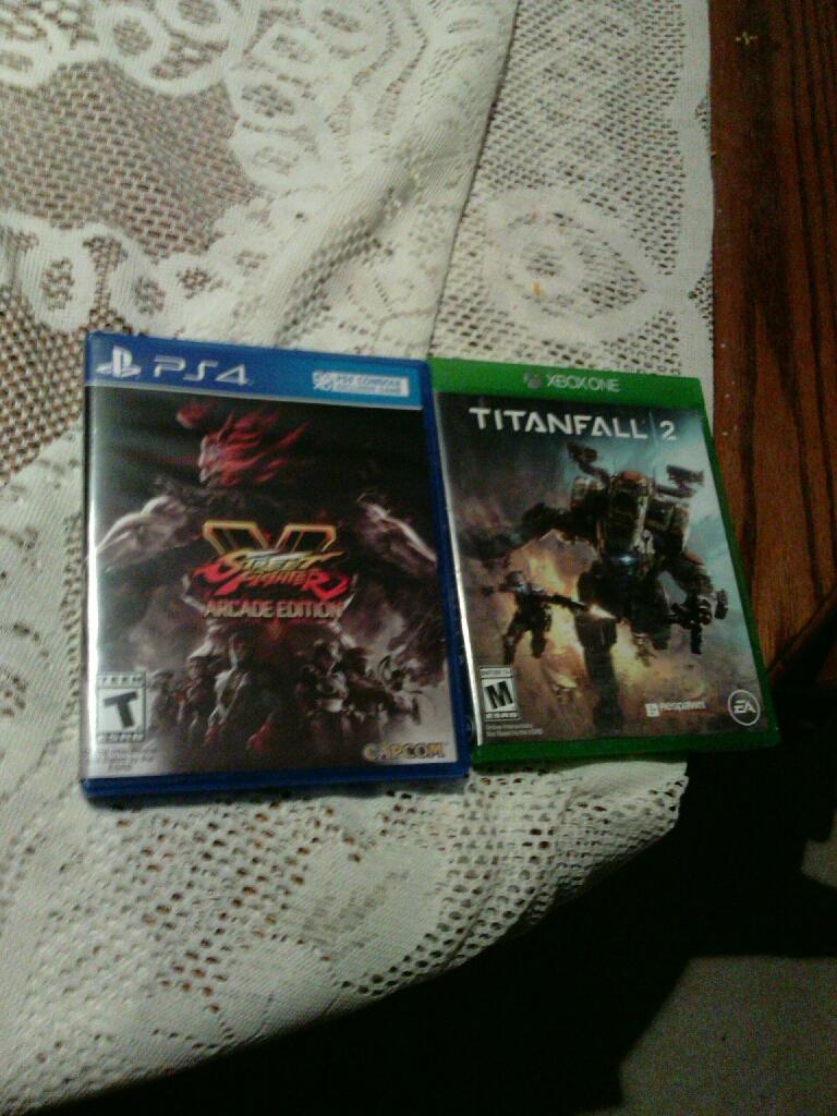 Video Game bundle