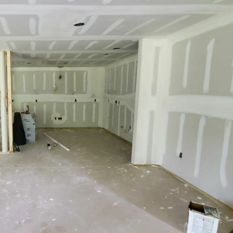 Drywall & Paint