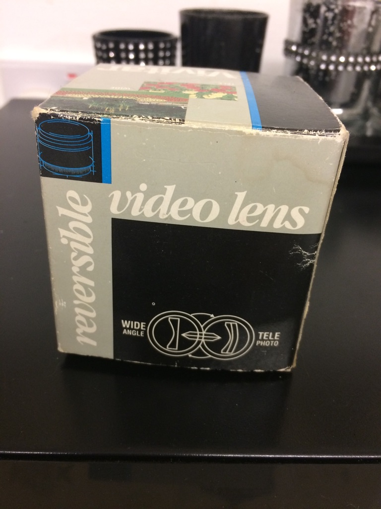Wide angle lens for camera